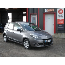 RENAULT Scenic 1.5 DCI - 2010 - 114 900 Km
